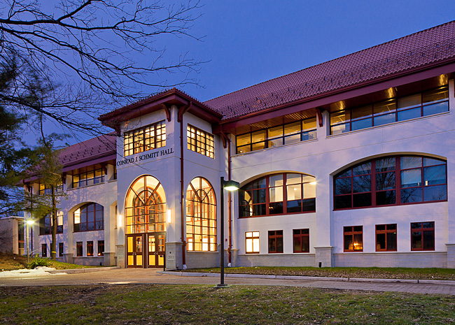 college montclair state college